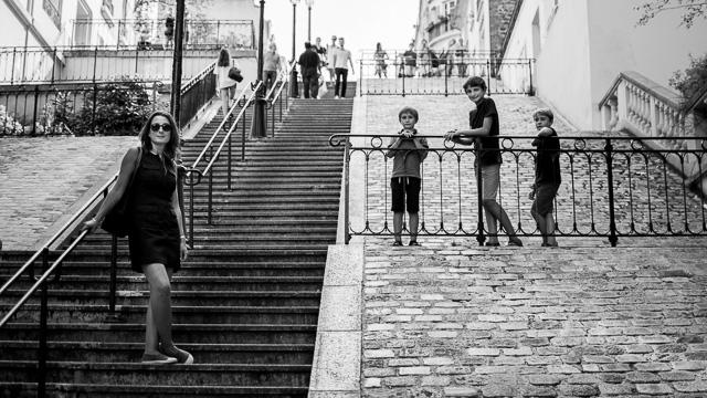 famille-lifestyle-noir-et-blanc
