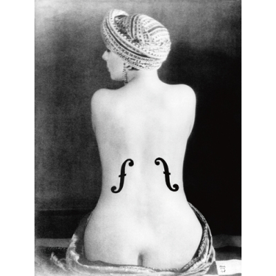 le-violon-d-ingres-1924-man-ray