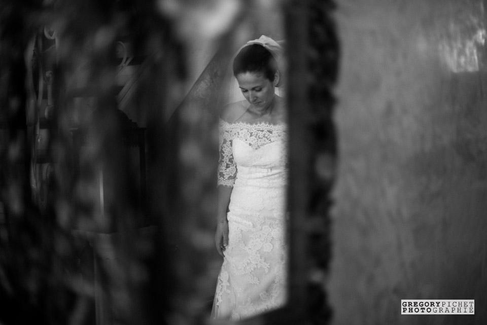 Portrait de mariés, séance couple