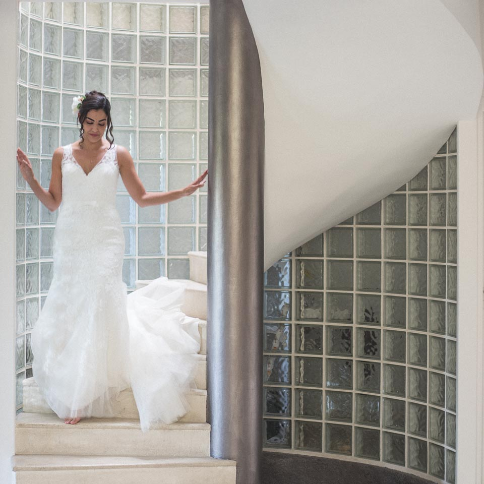 mariage-val-de-marne-14-escalier