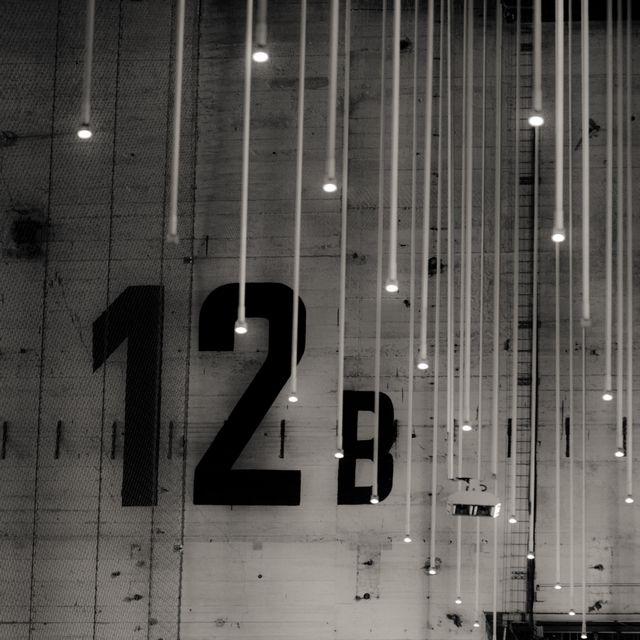 12B à Saint Nazaire
