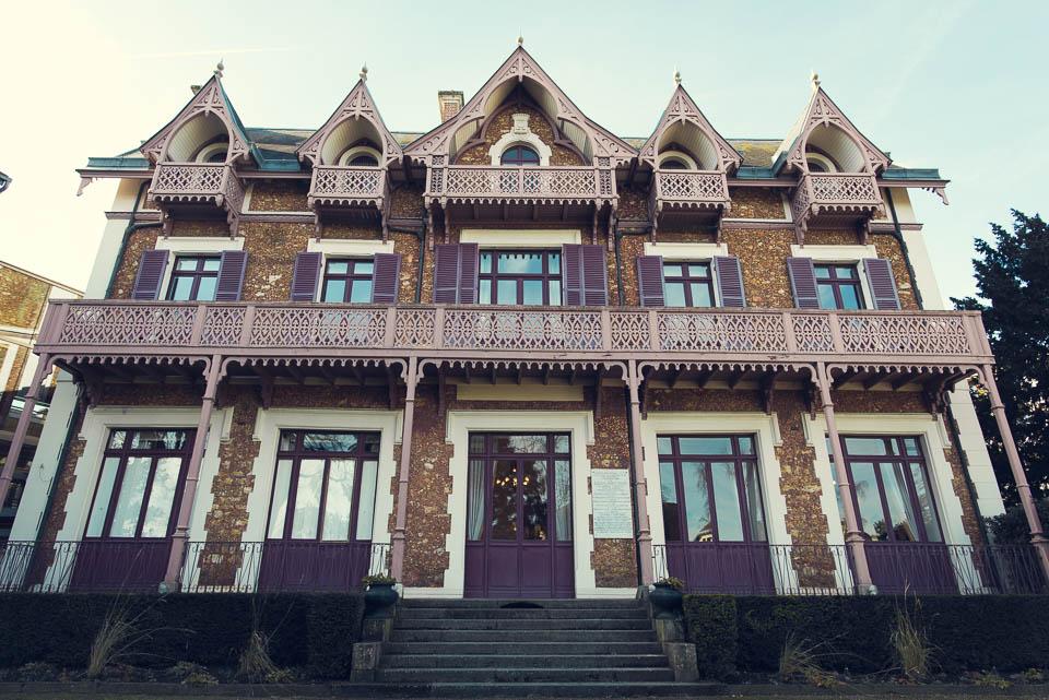 Mairie de Viroflay dans les Yvelines