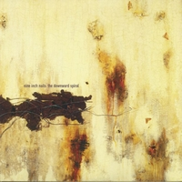 Nine Inch Nails - Downward Spiral